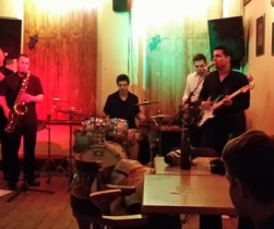 Panama-Magic